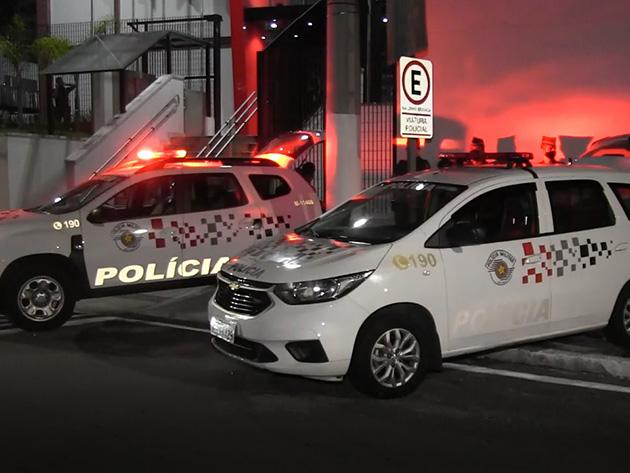 Quatro fiscais da Prefeitura são presos por corrupção no Brás, no centro de São Paulo