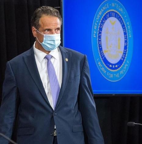 Governador de NY era cotado como possível candidato do partido Democrata para disputar presidência
