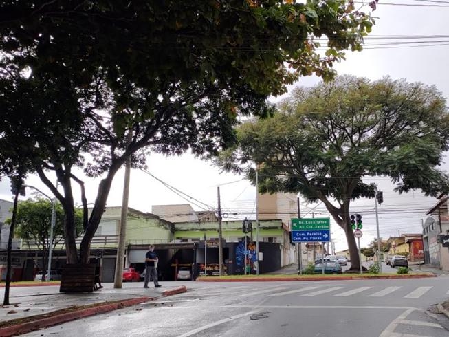 Obra de melhoria viária altera trânsito na região sul de São José a partir desta segunda-feira (17)