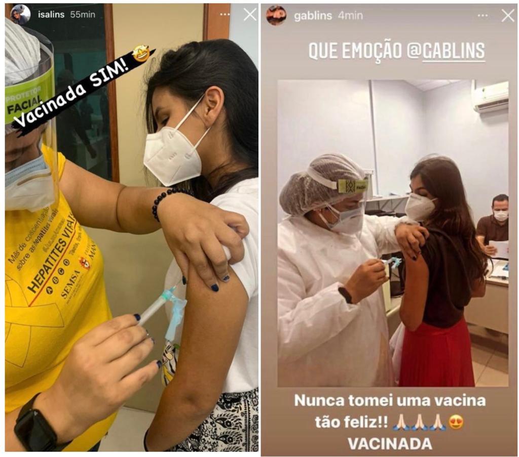 MÉDICAS FILHAS DE EMPRESÁRIO