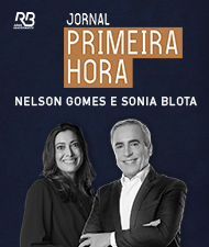 PRIMEIRA HORA