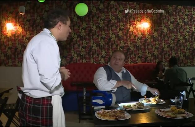 Pesadelo na Cozinha: relembre os donos de restaurantes mais marcantes do programa