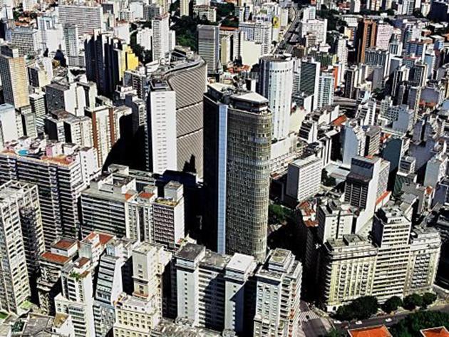 Com aquecimento do mercado imobiliário cresce o número de financiamentos