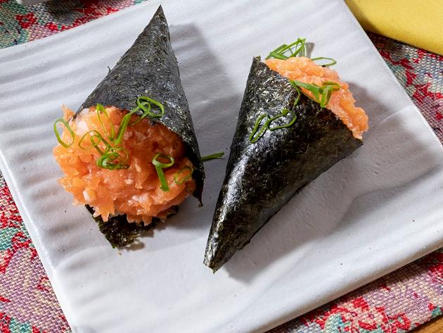 Temaki é receita brasileira ou japonesa? Entenda