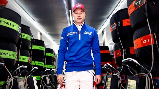 Mazepin volta a ser criticado após nova trapalhada e último lugar na F1