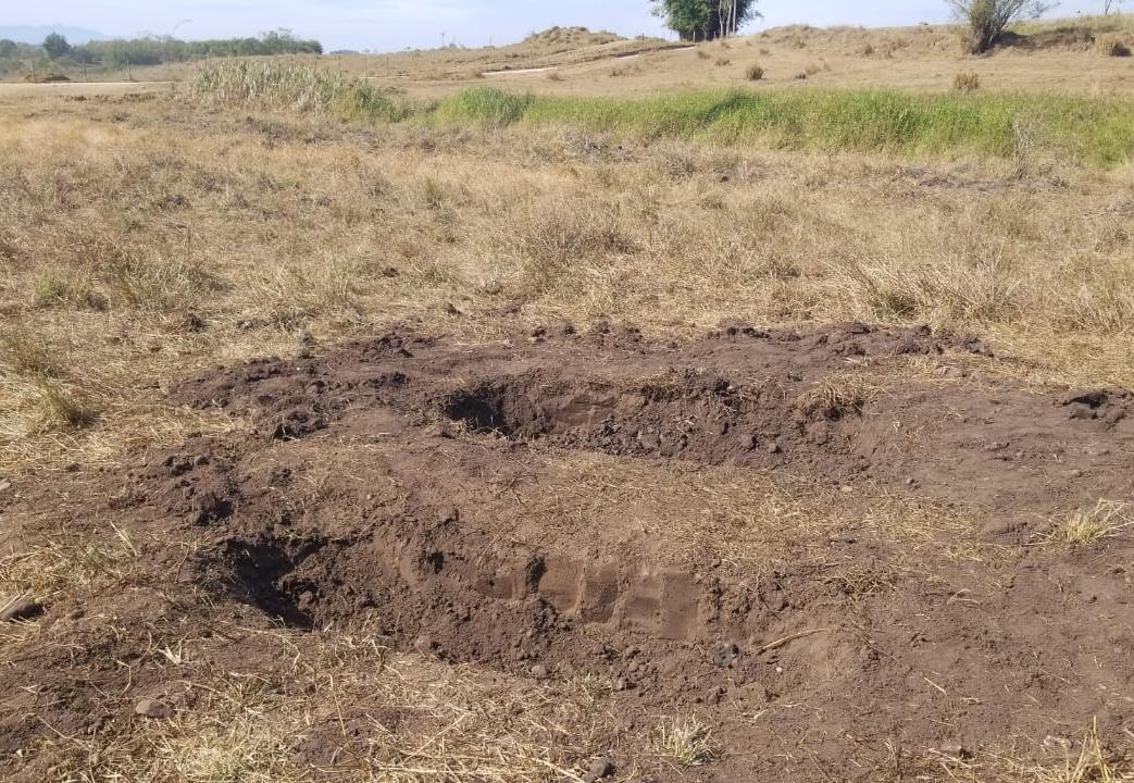 Corpos em cemitério clandestino de Pindamonhangaba são de jovens de Guaratinguetá