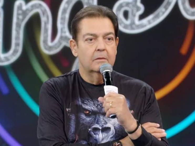 """""""O Faustão foi a primeira pessoa famosa que conheci"""", relembra Edu Guedes"""