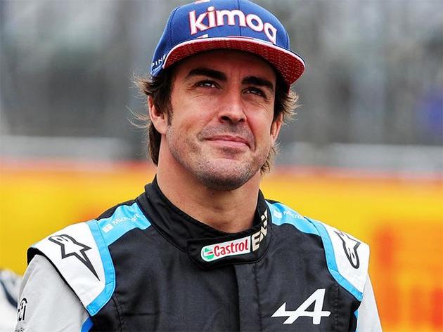 """Alonso reclama de ultrapassagens por fora: """"Solução será fazer o mesmo"""""""