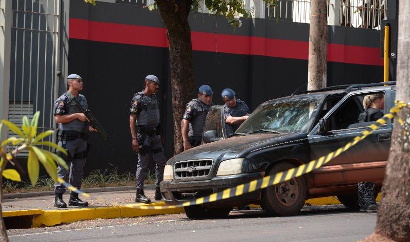 Operação da PF prende 8º suspeito de mega assalto em Araçatuba (SP)