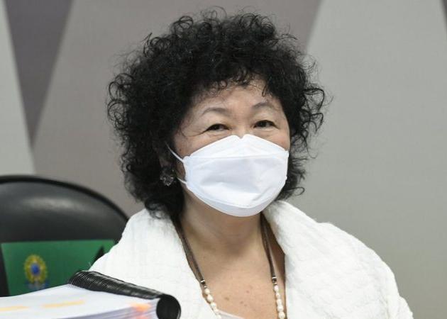 Yamaguchi nega participação em gabinete paralelo e defende remédio ineficaz
