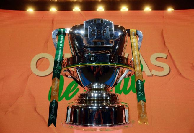 Grêmio x Palmeiras decidem Copa do Brasil