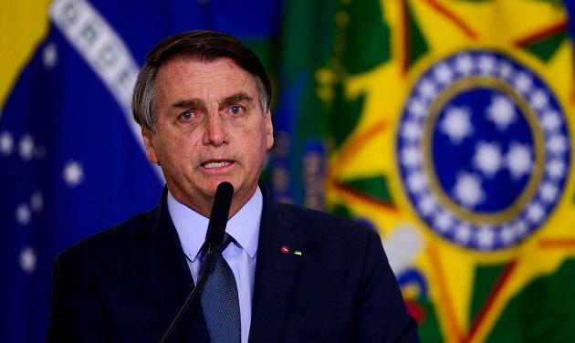 Reinaldo Azevedo: Bolsonaro: espetacularização do sofrimento quer parar CPI