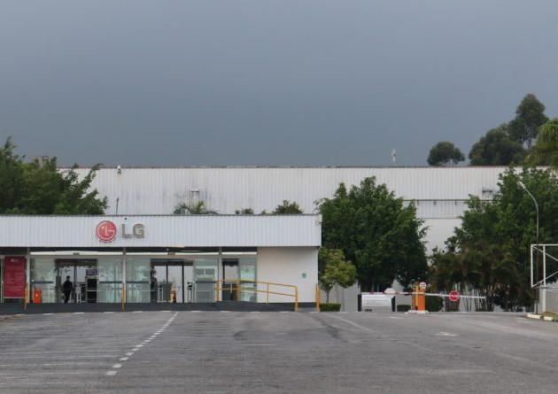 LG divulga nota oficial sobre encerramento da produção em Taubaté e alega competitividade