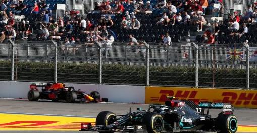 F1: onde assistir aos treinos e à corrida do Grande Prêmio da Rússia