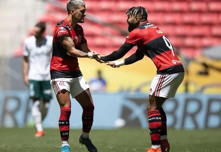 Supercopa do Brasil: Flamengo é bicampeão nos pênaltis