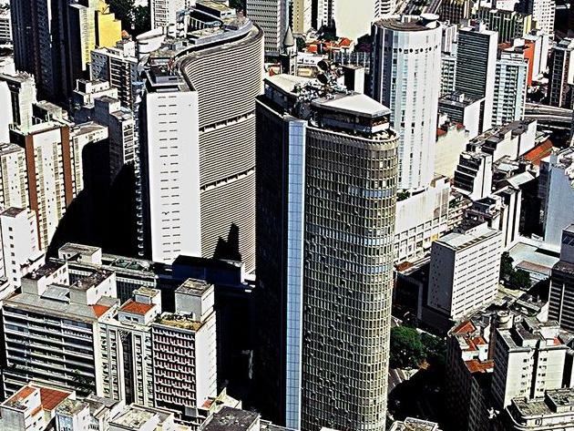 São Paulo é eleita a capital mundial do flerte