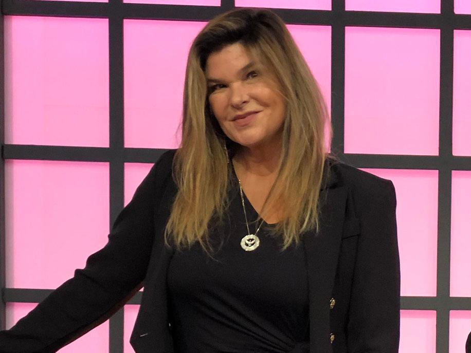 """Cristiana Oliveira sobre comparações com Juma: """"Estou 31 anos mais velha, não sou mais aquela pessoa"""""""