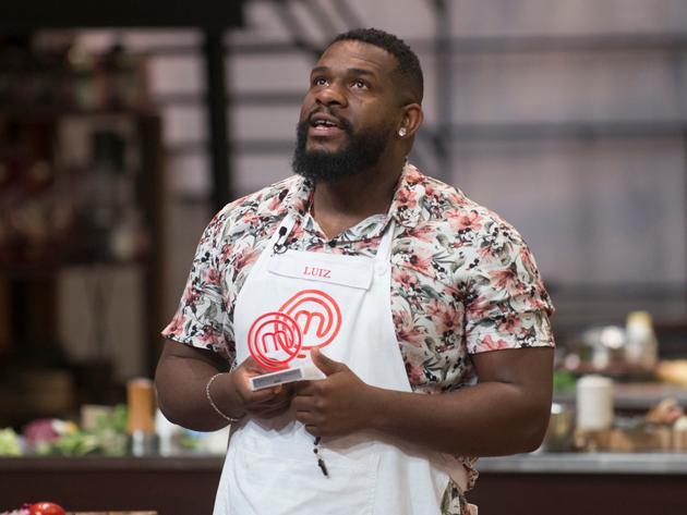 Vencedor do MasterChef, Luiz quer abrir restaurante popular com pratos de R$ 5 a R$ 15