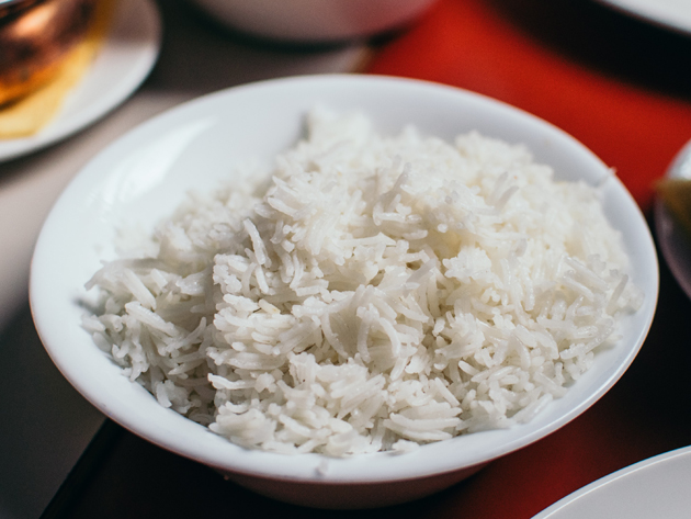 Como fazer arroz? Aprenda o passo a passo