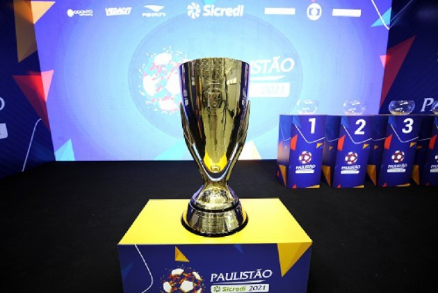 Federação confirma datas e horários das quartas de final do Paulistão; confira