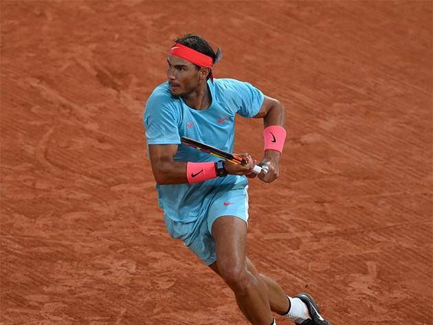 Roland Garros pode ser cancelado caso medidas restritivas sejam estendidas