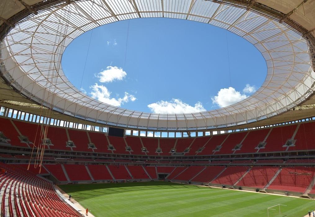 Conmebol registra 140 casos de Covid-19 durante a Copa América