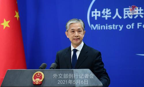 Ministro chinês rebate insinuação de Bolsonaro: Nos opomos à tentativa de politizar o vírus
