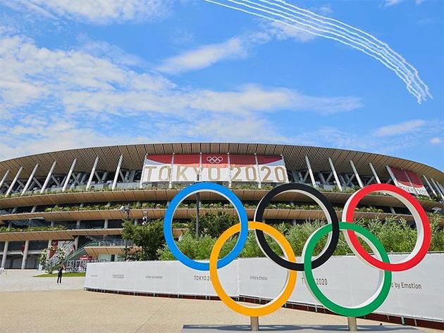 Cresce oposição à proibição de protestos no pódio dos Jogos Olímpicos de Tóquio
