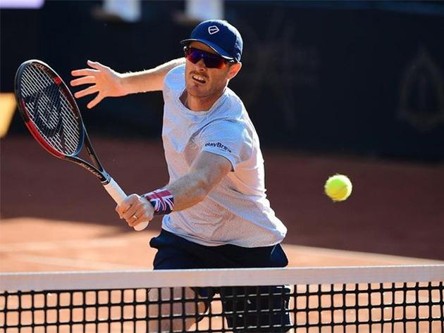 Murray põe em dúvida participação na Olimpíada