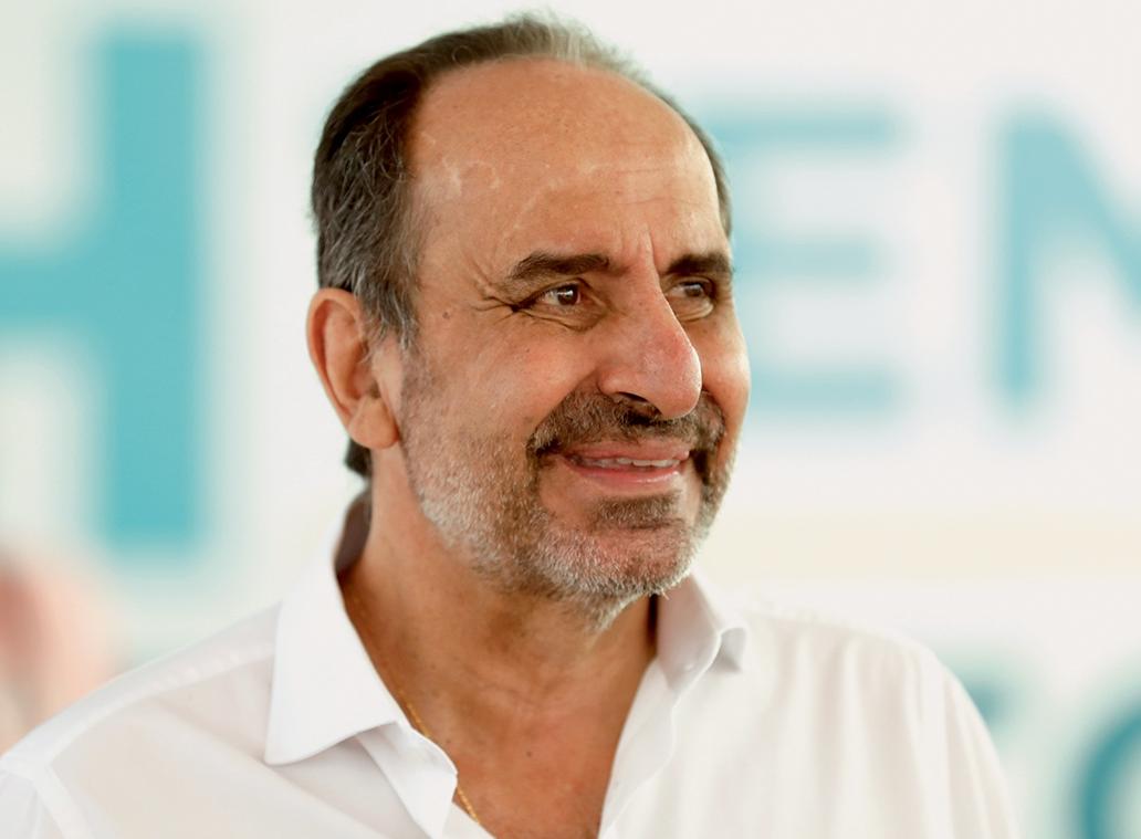 """Alexandre Kalil afirma que está """"pensando mais seriamente"""" em se candidatar ao governo de MG"""