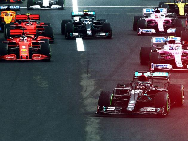 F1: Conheça o circuito do Grande Prêmio de Portugal