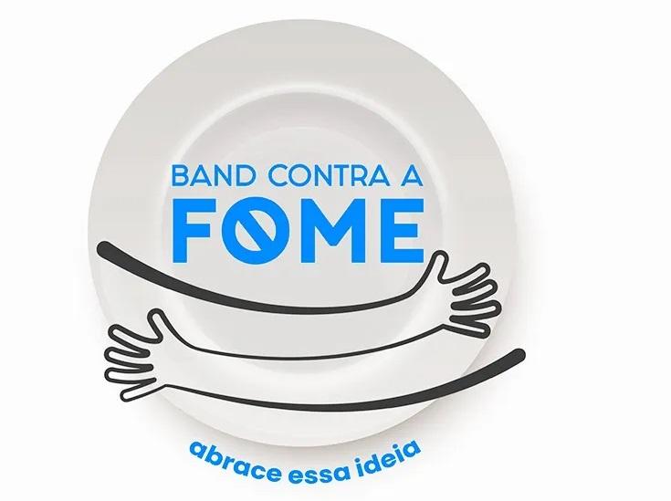 Band contra a Fome: veja como doar para instituições do Vale do Paraíba