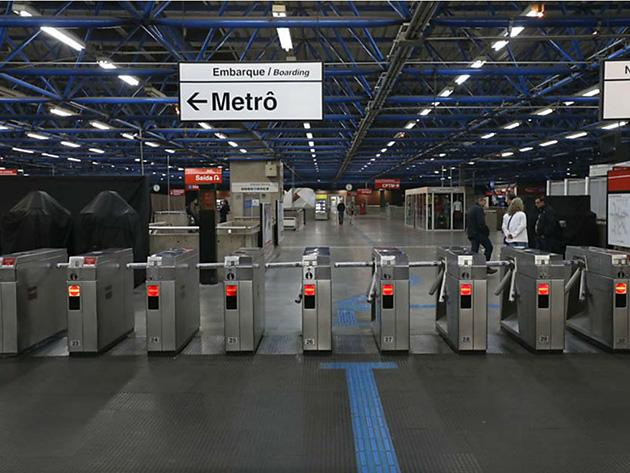 Governo de SP reajusta valor do Vale Transporte para Metrô, CPTM e Bilhete Bom