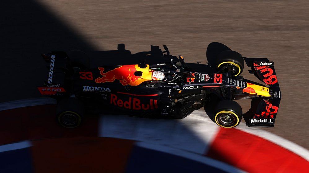 F1 NA BAND