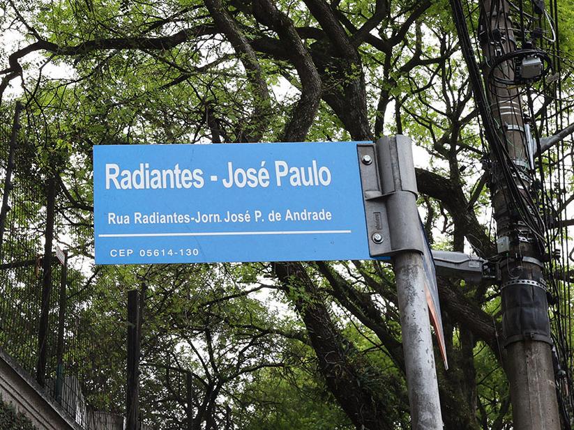 José Paulo de Andrade é homenageado no Dia do Rádio