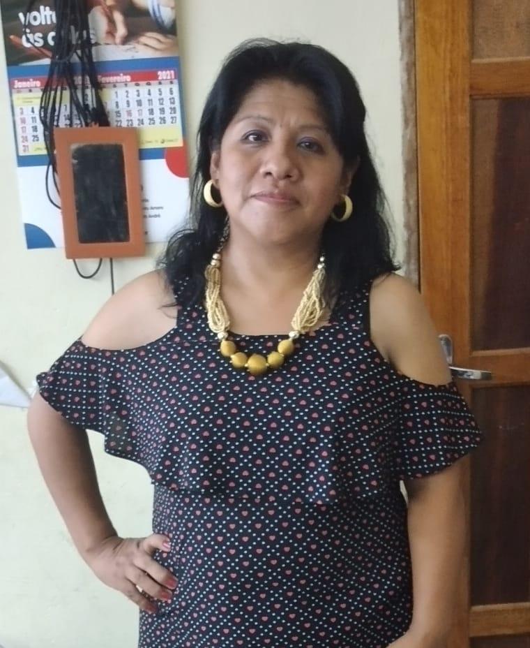 """Cidade em Retratos: Sonia Limachi e as """"empreendedoras sin fronteras"""""""