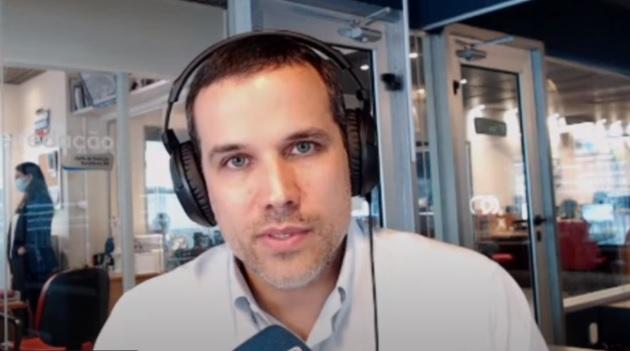 Felipe Moura Brasil: Aras prepara o pano para blindar Bolsonaro contra a CPI