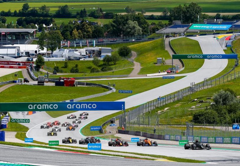 F1 cancela GP da Turquia, antecipa etapa na França e acrescenta corrida na Áustria