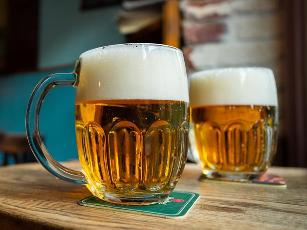 Qual a diferença entre chopp e cerveja? Descubra aqui