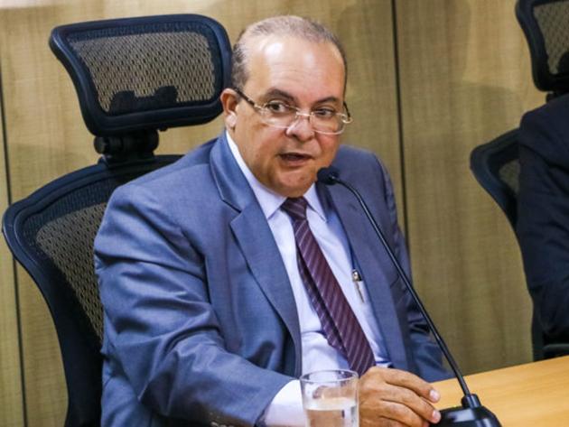 Distrito Federal está preparado para adotar medidas ainda mais duras, diz governador Ibaneis Rocha