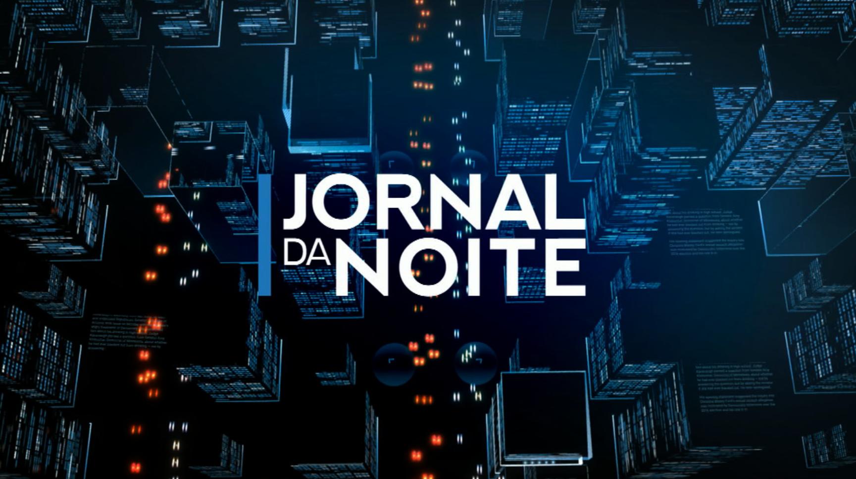 JORNAL DA NOITE