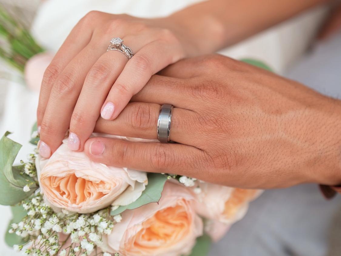 Com a flexibilização da quarentena, o número de casamentos cresce na cidade de São Paulo
