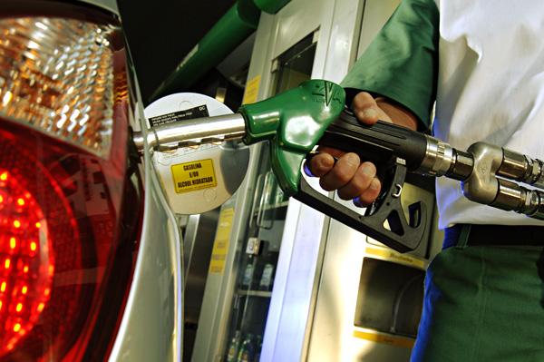 Petrobras anuncia redução no preço da gasolina e Diesel