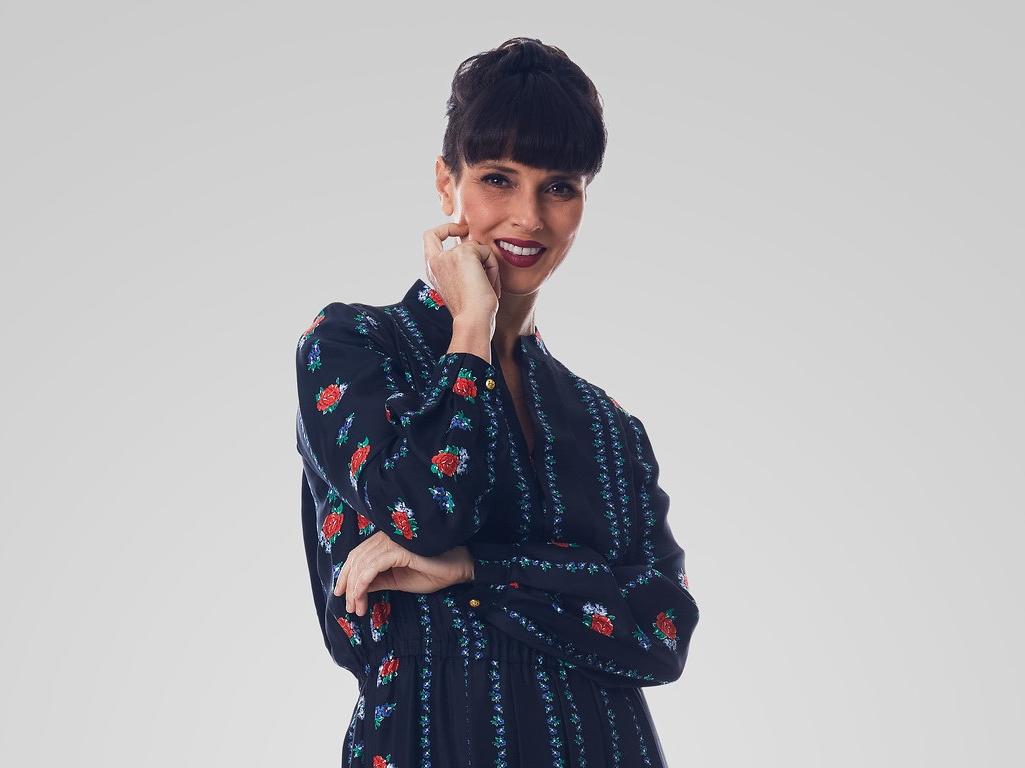 Ex-modelo, fã de poesia e mais: 10 curiosidades sobre Helena Rizzo