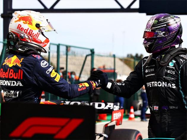 """CEO da McLaren diz que batida entre Hamilton e Verstappen é """"questão de tempo"""""""