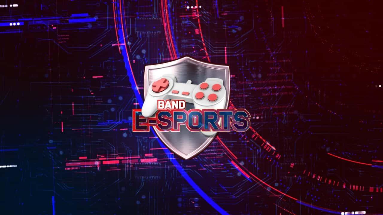 BAND E-SPORTS