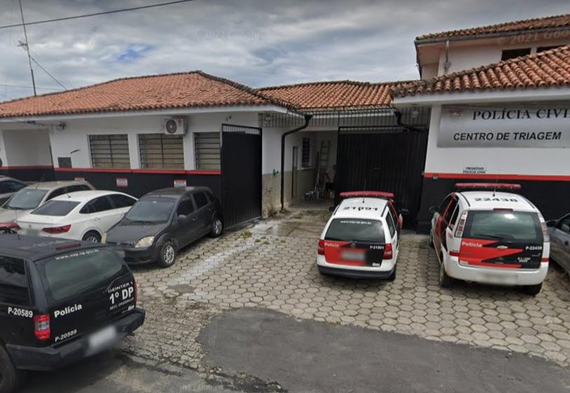 Delegacia de Cruzeiro irá investigar as causas do acidente