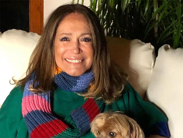 Susana Vieira revela que teve depressão e fala de doença incurável