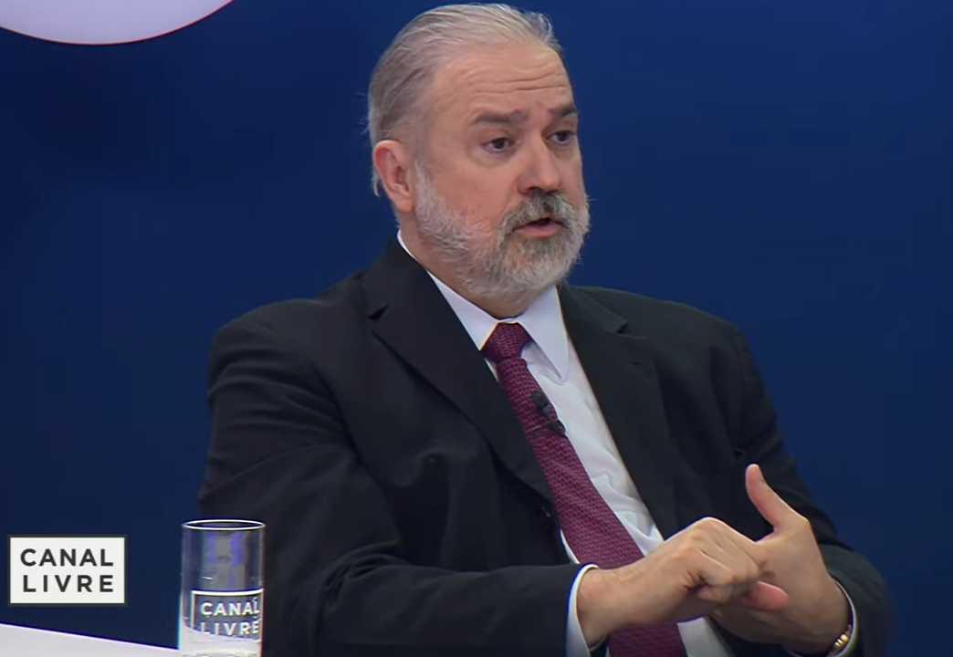 """""""Questão do corregedor é inaceitável"""", diz Aras sobre PEC que quer mudar Conselho do MP"""