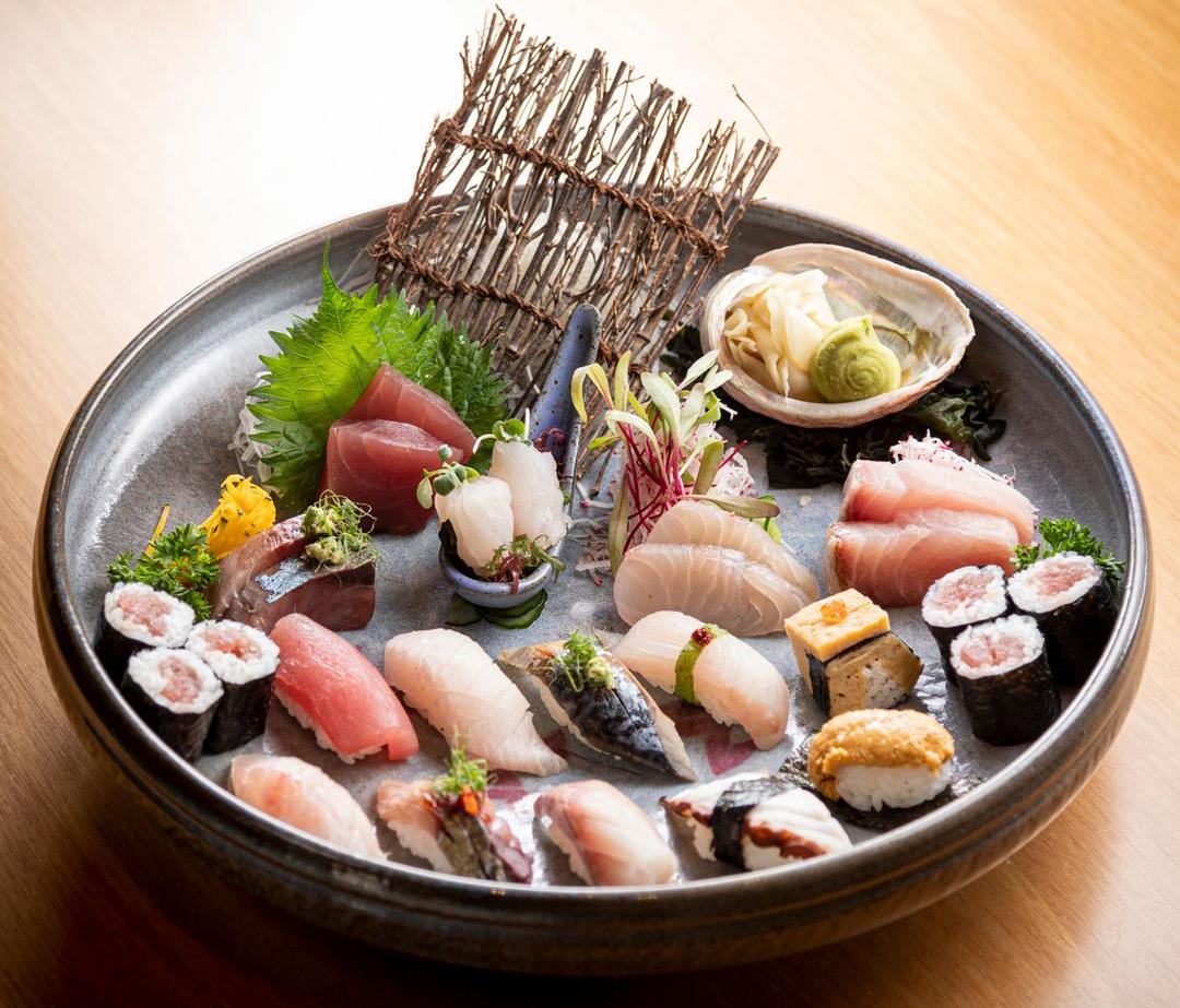 3 lugares em São Paulo para quem ama comida japonesa